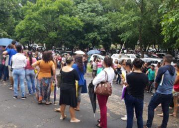 Processo Seletivo de Cuiabá