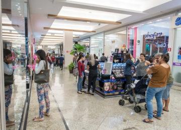 Shopping, Compras, Lojas